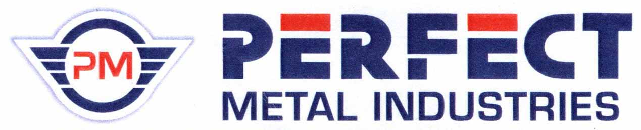 PERFECT METAL INDUSTRIES's Logo